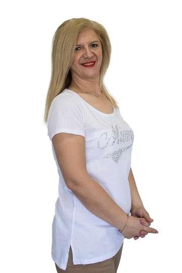 Αικατερίνη Γερονικολού . Καθηγήτρια ΙΕΚ PRAXIS. Απόφοιτη Σχολής Διοίκησης και Οικονομίας. Πιστοποιητικό Παιδαγωγικής και Διδακτικής Επάρκειας.