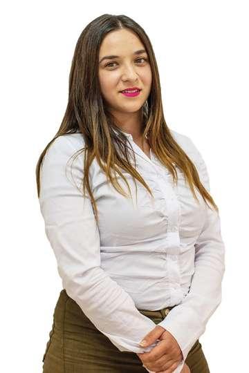 Νικολέτα ΗΛΙΑ