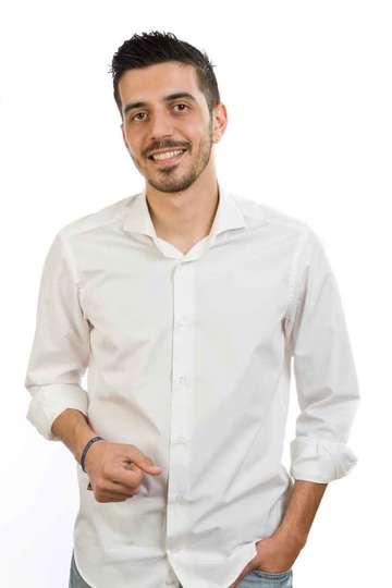 Παναγιώτης Καλαντζής. Καθηγητής Τουριστικών Επαγγελμάτων ΙΕΚ PRAXIS. Barista-Τουριστική Διοίκηση.Ιδρυτικό Μέλος του FOOD & BEVERAGE ASSOC. GREECE.