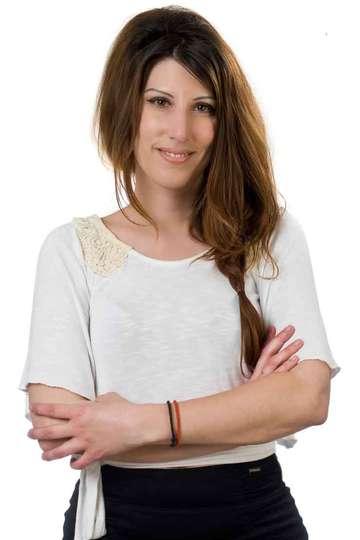 Χριστίνα Καλαβρή. Καθηγήτρια ΙΕΚ PRAXIS. Ψυχολόγος M.Sc.Πτυχίο Τμήματος Ψυχολογίας. Επιστημονική συνεργάτιδα Εταιρείας Προστασίας Ανηλίκων Χαλκίδας.