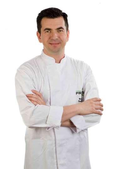 Παναγιώτης Κορδαλής. Καθηγητής Μαγειρικής ΙΕΚ PRAXIS. Chef. Τεχνικός Μαγειρικής Τέχνης. Εργάζεται στο Regency Casino Mont Parnes και στο Dionysos Palace.