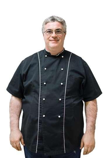 Αλέξανδρος Κριτσαντώνης. Καθηγητής Ζαχαροπλαστικής ΙΕΚ PRAXIS. Υπεύθυνος Τμήματος Αρτοποιίας-Ζαχαροπλαστικής ΑΒ ΒΑΣΙΛΟΠΟΥΛΟΣ ΑΕ, Κατάστημα Ελληνικού.