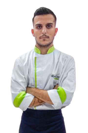 Ronaldo Ndreka
