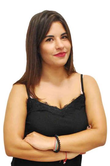 Μαρία Πολιτάκη
