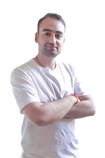 Γιάννης Σοροβίγκας