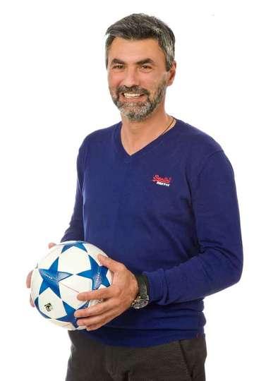 Παναγιώτης Τοκπασίδης. Καθηγητής Προπονητικής ΙΕΚ PRAXIS. Προπονητής Ποδοσφαίρου. Πρόεδρος του Συνδέσμου Προπονητών Ποδοσφαίρου Ν. Ευβοίας.