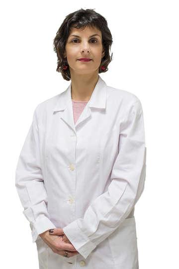 Τσάμη Βασιλική. Ολιστική Θεραπεύτρια. Καθηγήτρια Σχολής Αισθητικής ΙΕΚ PRAXIS