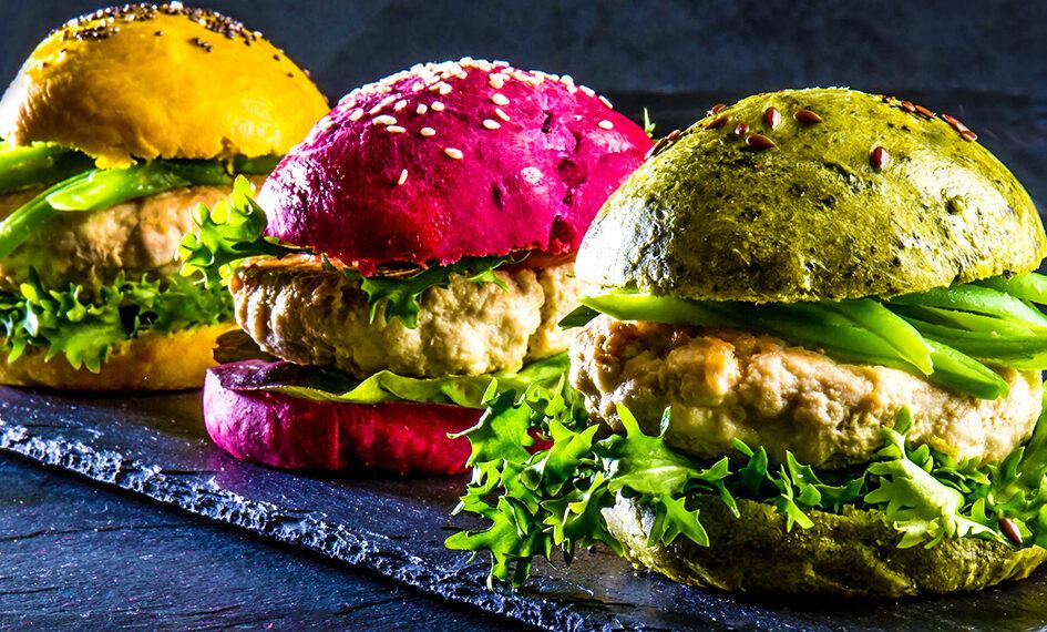 Burger Academy, με τον chef Patron Βασίλη Σπόρο