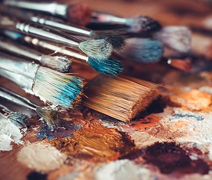 Ζωγραφική Τέχνη ΙΕΚ PRAXIS