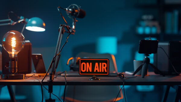 Ραδιοφωνικός Παραγωγός - Producer