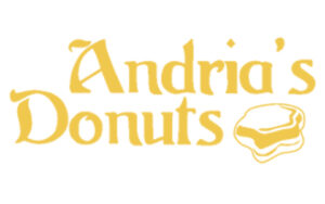 ANDRIAS Donuts