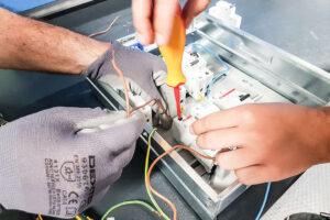 Ηλεκτρική Εγκατάσταση Σπιτιού στην Πράξη