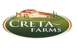 CRETA FARM ABEE Βιομηχανία Τροφίμων