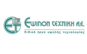 EΨΙΛΟΝ TEXNIKH AE