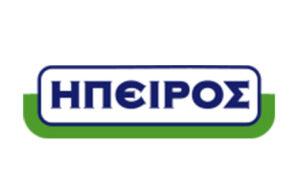 ΗΠΕΙΡΟΣ Α.Ε Βιομηχανία Γαλακτοκομικών Προϊόντων
