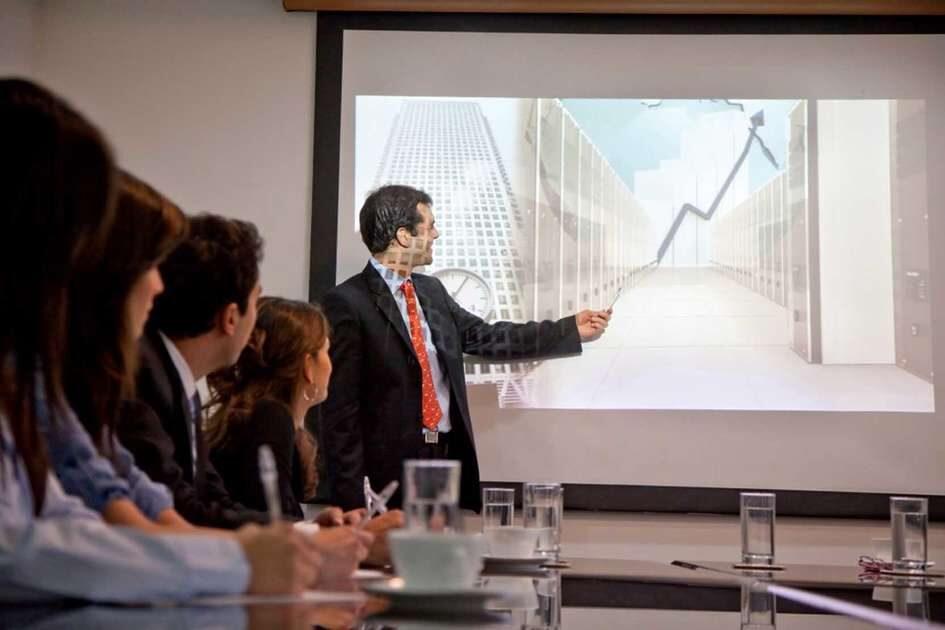 Δομή & Λειτουργία ERP Μεγάλης Επιχείρησης