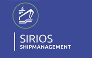 SIRIOS Shipmanagement Ltd