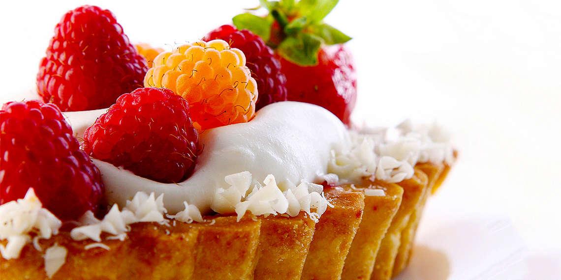 Επαγγελματική Ζαχαροπλαστική (Professional Pastry)