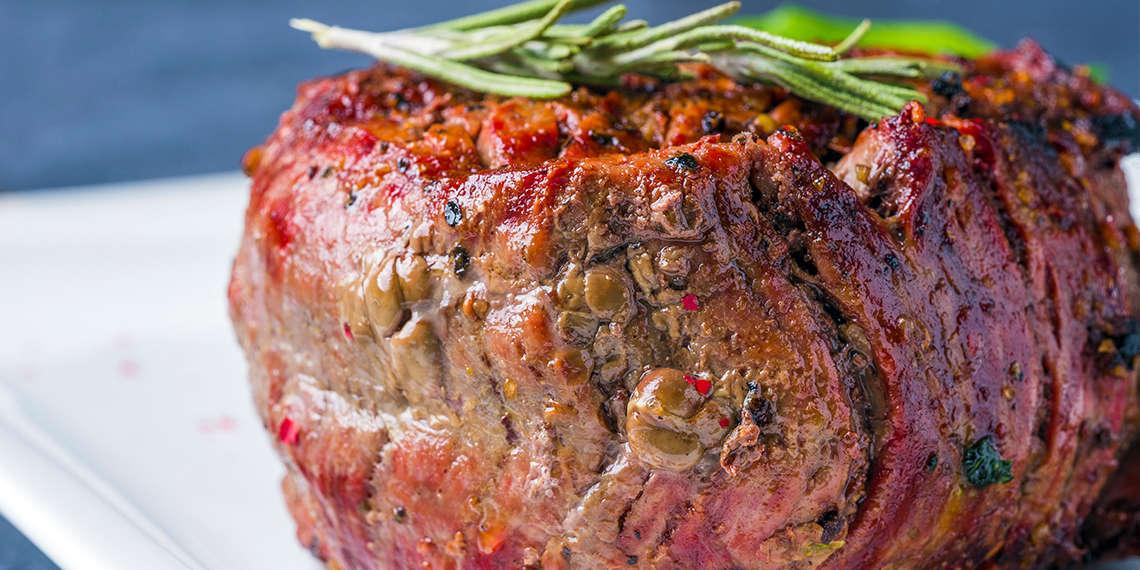 Ψητά Κρέατα της Ευρώπης (Η Γαστρονομία της Φωτιάς)