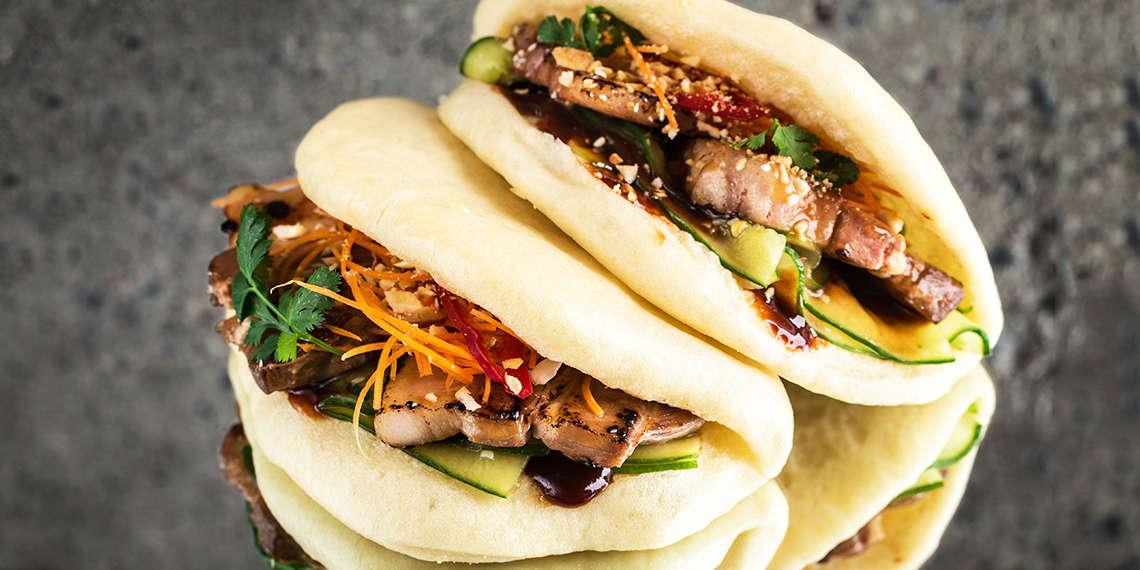 Ψητά Κρέατα της Ιαπωνίας και της Κορέας (Η Γαστρονομία της Φωτιάς)