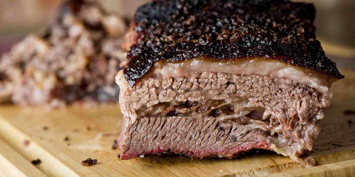Ψητά κρέατα των ΗΠΑ (Η Γαστρονομία της Φωτιάς)