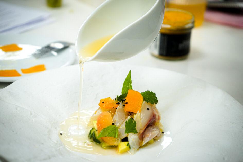 PRAXIS Gastronomy PostGraduate Course
