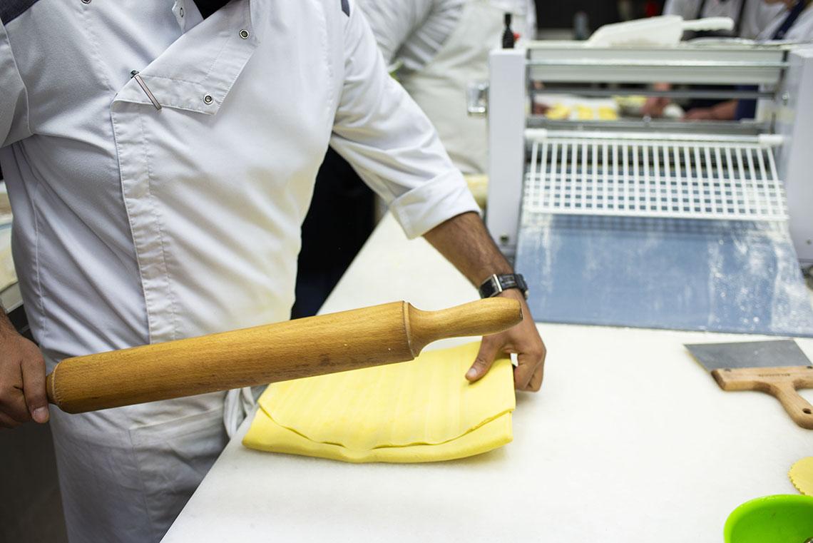 Επαγγελματική Αρτοποιία (Professional Bakery)