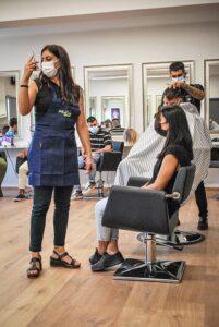 Open Day Κομμωτικής – Barber