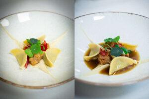 Σεμινάριο Ελληνικής Δημιουργικής Κουζίνας